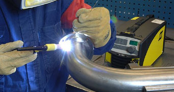 1PH 230V 50/60Hz DC Tig welding machine