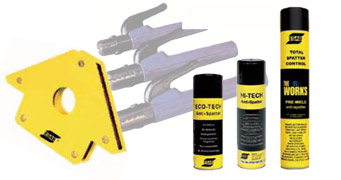 Welding Tools and Accessories