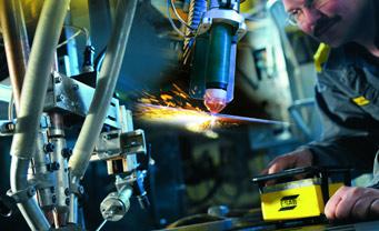 Welding Robotics